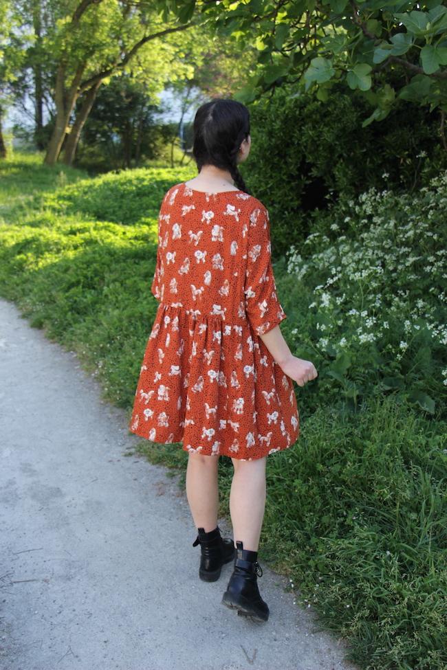 comment-porter-la-robe-babydoll-seconde-main-vintage-blog-mode-la-rochelle-2