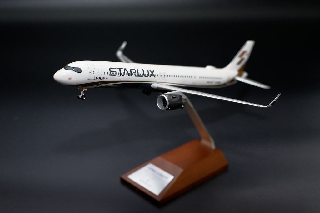 STARLUX A321neo 1:150