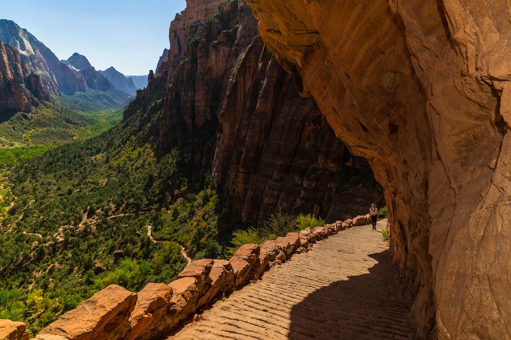 Zion National Park, Utah, United States of America. | Flickr