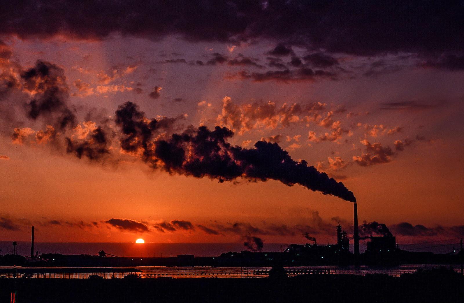 photo of emissions