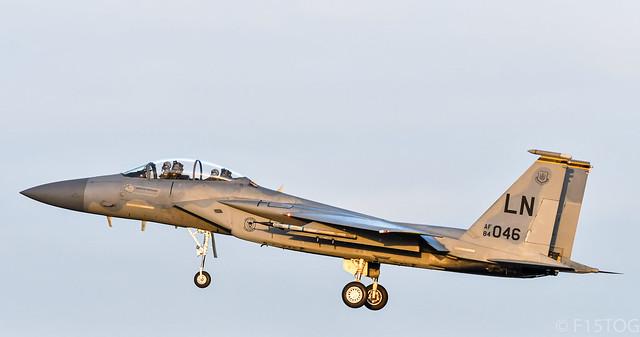 F-15d 84-0046