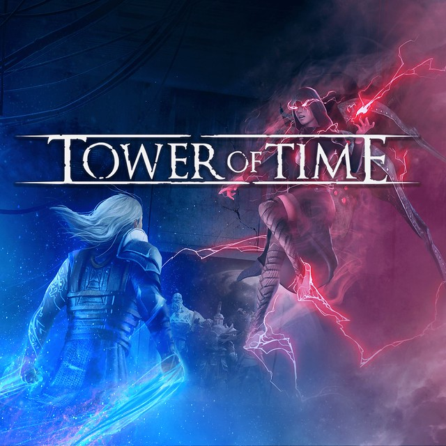 Thumbnail of 	Tower of Time	 on PS4