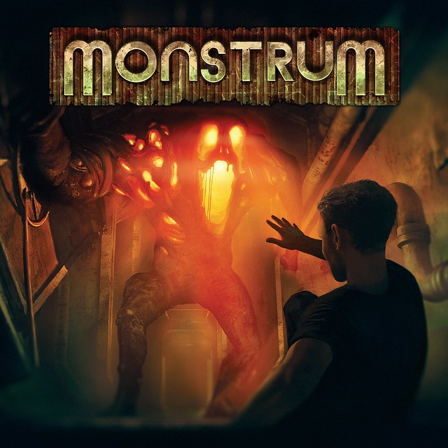 Thumbnail of 	Monstrum	 on PS4