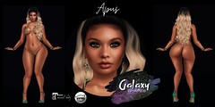 Apus for Catwa Freya by Galaxy Shapes