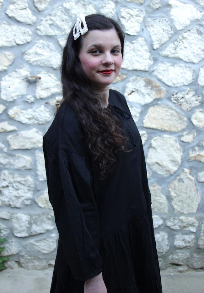 comment-porter-la-robe-babydoll-seconde-main-vintage-blog-mode-la-rochelle-6