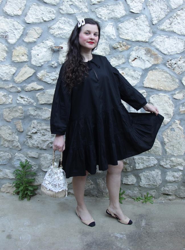 comment-porter-la-robe-babydoll-seconde-main-vintage-blog-mode-la-rochelle-4