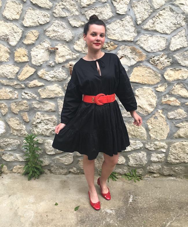 comment-porter-la-robe-babydoll-seconde-main-vintage-blog-mode-la-rochelle-7