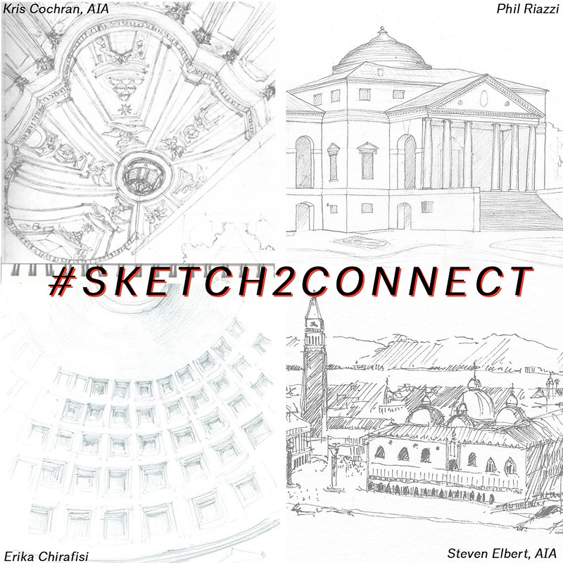 #SKETCH2CONNECT