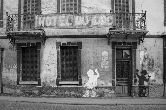 Ghost Village #5