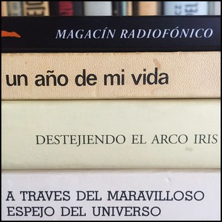 Magacín radiofónico en estado de alarma 15.5.20 #yomequedoencasa #frenarlacurva #haikusdestanteria #quedateencasa