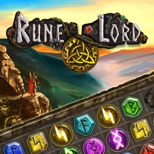 Thumbnail of 	Rune Lord	 on PS4
