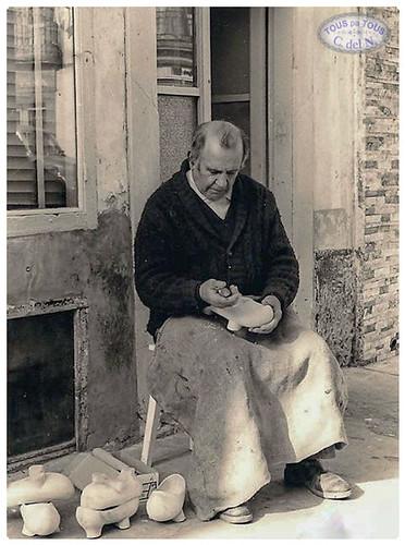 1965 - Madreñeiro