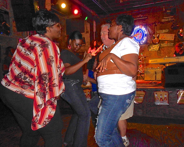 GROUND ZERO BLUES CLUB ... a JUKE (BIG BOY has since passed.. missed by all.. brilliant on harmonica)