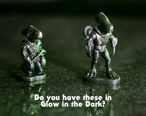 I need these two guys in Glow in the Dark