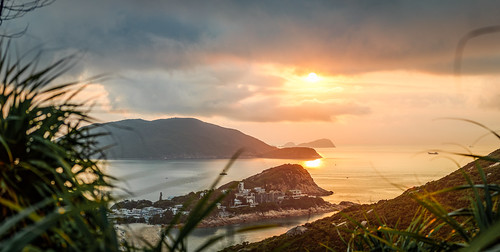 keithmulcahy sunrise hongkong southerndistrict
