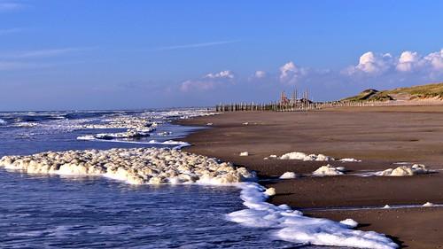 ..Strand van Petten ..