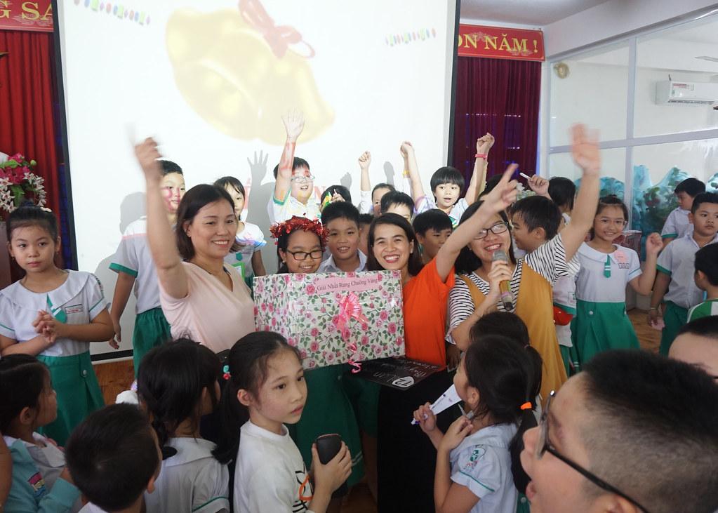 rung chuong vang 2