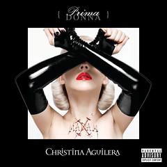 Christina Aguilera    Prima Donna