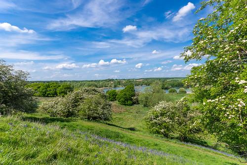 bedfordshire cainhoecastle greensand