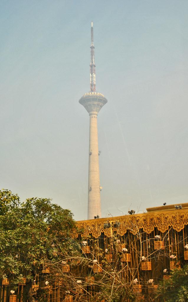 Menara TV Pitampura