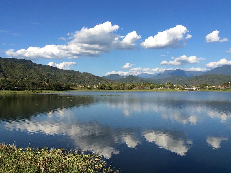 高雄 美濃湖