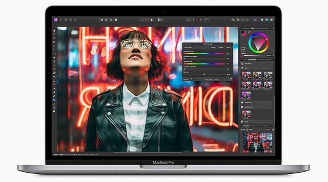 MacBook Pro 13' 2020