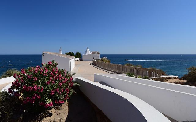 Nostra Senhora de Rocha, Algarve, Portugal, August 2018 1588