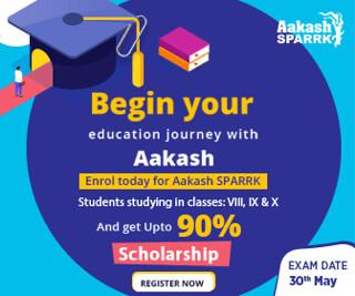 Aakash Sparrk
