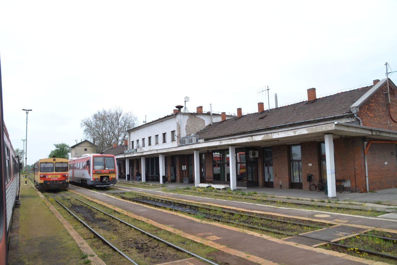 Lassan tervezhetik a Szeged-Békéscsaba vasútvonalat, megújulhat a teljes vonal
