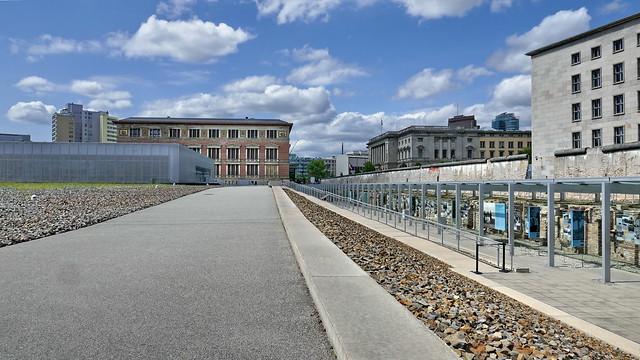 20200514 Berlin Kreuzberg Gedenkstätte Topographie des Terrors 'Berlin 1933-1945' (13)