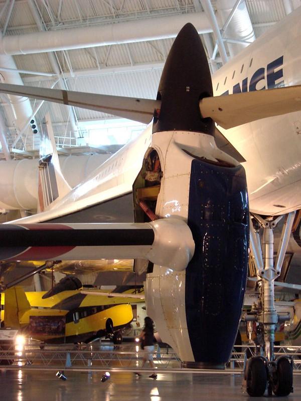 Bell XV-15 Tiltrotor 3