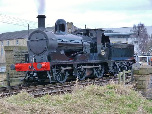 1300 at Keighley