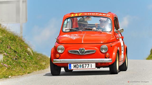 Steyr-Puch 650 TR II '503.7596' European Rallye Champion 1966 Sobieslaw Zasada (c) 2020 Bernard Egger :: rumoto images 7262 cc