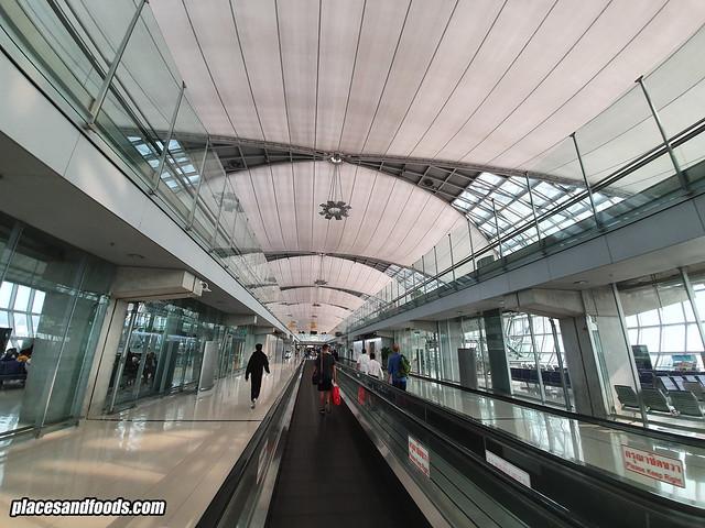 thai airport