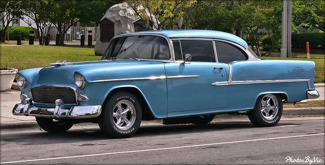 Custom '55
