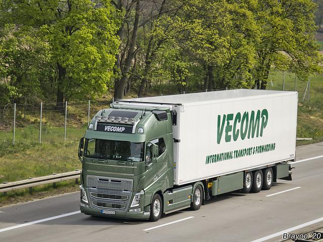 Vecomp (SK)