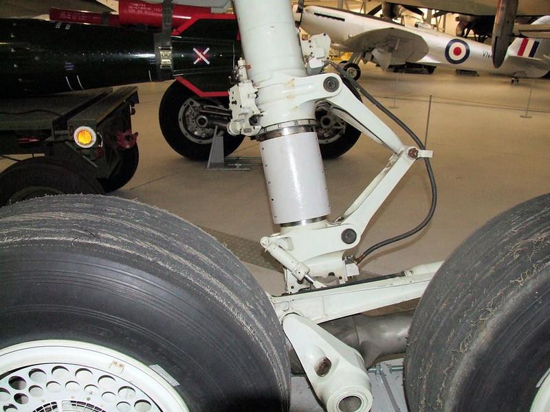 BAC TSR-2 8