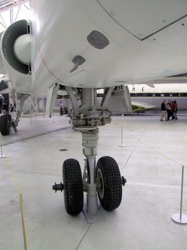 BAC TSR-2 5
