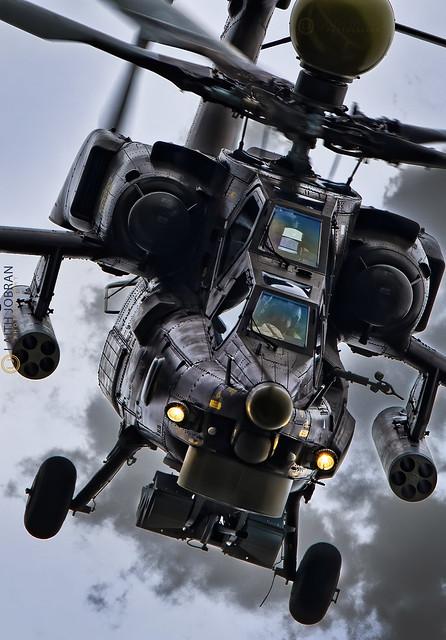 Ми-28 / Mi-28 / مي ٢٨