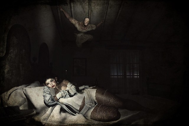 Good night...sweet dreams