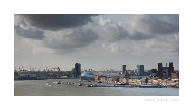 Rotterdam - Maashaven (NL) -*explore*