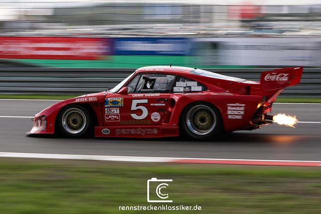 Porsche 935 K3 Scuderia GT Classic @ AvD Oldtimer GrandPrix Nürburgring