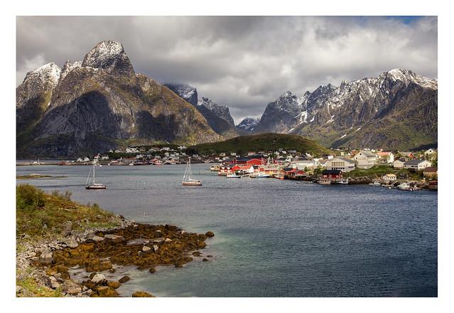 Reine @ The Lofoten Islands