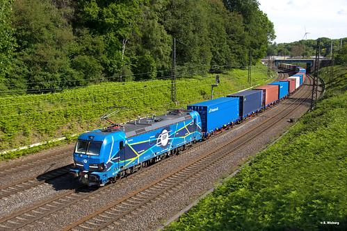 EGP 192 102 in Duisburg