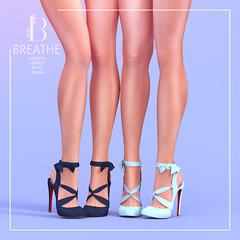 [BREATHE]-Miyuke@Tres Chic