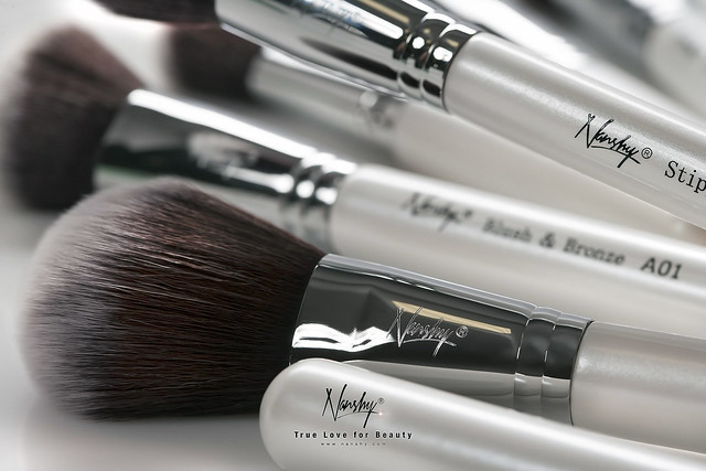 Makeup Brushes Brush Set M Makeup Edited 2020