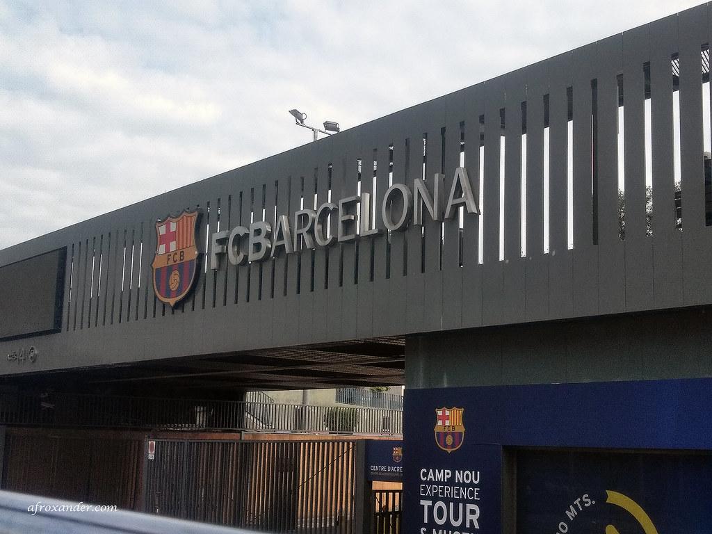 fc barcelona camp nou tour 2019 001