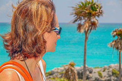 Debra's Profile at Tulum