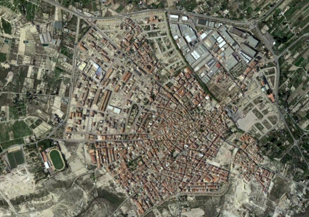 ceutí, murcia, no es de ceuta, después, urbanismo, planeamiento, urbano, desastre, urbanístico, construcción, rotondas, carretera