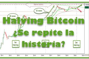 Halving Bitcoin: ¿Se repetirá la historia?